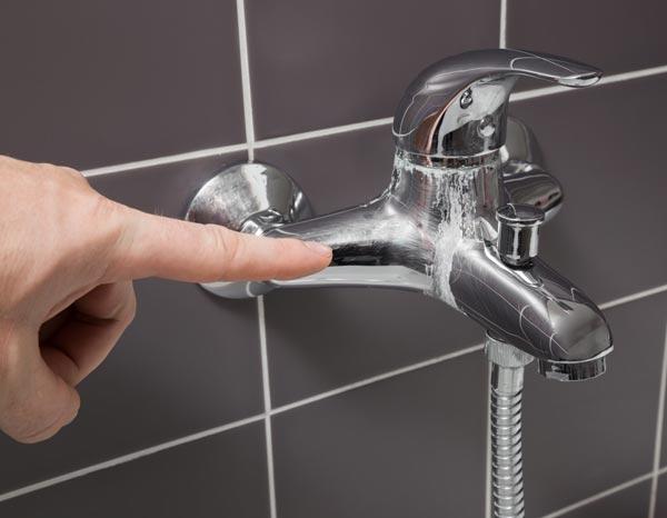 Calcare acqua impresa - General Water