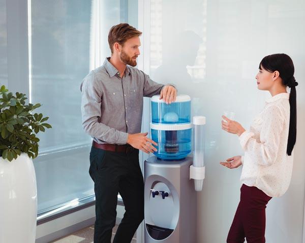 Raggi UV eliminazione batteri - General Water